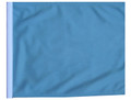 LIGHT BLUE 11in x15 Replacement Flag for Motorcycle, Golf Cart and Car flag poles