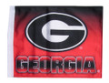 GEORGIA BULLDOGS Flag - 11in.x15in.