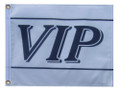 VIP 11in X 15in Flag with GROMMETS