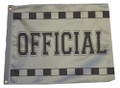 OFFICIAL 11in X 15in Flag with GROMMETS