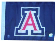 UNIVERSITY of ARIZONA WILDCATS Flag with 11in.x15in. Flag Variety