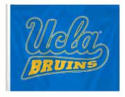 UCLA BRUINS Flag  - Approx. Size 11in.x15in.