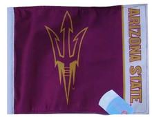ARIZONA STATE UNIVERSITY Flag  - 11in.x15in.
