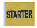 Starter Flag - 11in.x15in.