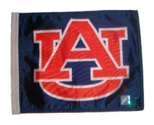 AUBURN AU Flag with 11in.x15in. Flag Variety