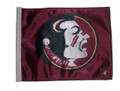 Florida Seminoles Flag with 11in.x15in. Flag Variety