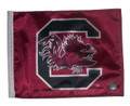 SOUTH CAROLINA GAMECOCKS Flag with 11in.x15in. Flag Variety