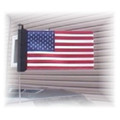 USA ANTENNA PARADE FLAG