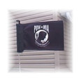 POW MIA ANTENNA PARADE FLAG