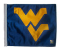 West Virginia Mountaineers Flag - 11in.x15in.
