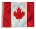 SSP Flags CANADA Motorcycle Flag with Sissybar Pole or Trunk Pole