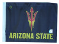 ARIZONA STATE UNIVERSITY Flag with 11in.x15in. Flag Variety