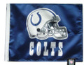 INDIANAPOLIS COLTS Flag with 11in.x15in. Flag Variety