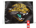 JACKSON JAGUARS Flag with 11in.x15in. Flag Variety