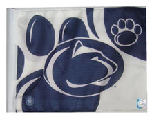 PENN STATE Flag with 11in.x15in. Flag Variety
