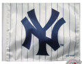 NEW YORK YANKEES Flag with 11in.x15in. Flag Variety