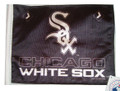 CHICAGO WHITE SOX Flag with 11in.x15in. Flag Variety