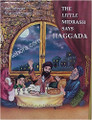 Haggada - The Little Midrash Says