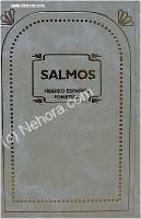 Salmos / Tehillim - Hebreo Espanol Fonetica Interlinear [Spanish]