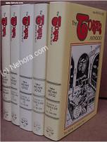 Torah Anthology 5 vol. set on Tehillim (Psalms)