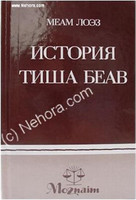 The Story of Tisha B'Av (Russian)