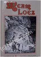 Meam Loez -Torah Anthology, Genesis 3 (Vol. 3) (Spanish)