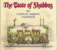 The Taste of Shabbos
