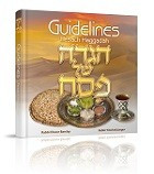Guidelines: Pesach Haggadah