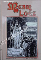Meam Loez - Torah Anthology, Genesis 4 (Vol. 4) (Spanish)