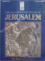 The Illustrated Atlas of Jerusalem