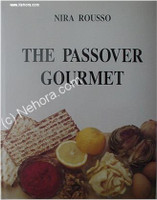 The Passover Gourmet