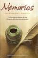 Memorias- Lubavitcher Rabbi`s Memoirs
