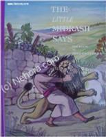 The Little Midrash Says - Shoftim (Judges)