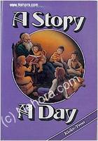 A Story A Day: 2 - Kislev-Tevet