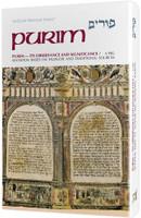 Holiday Series - Purim