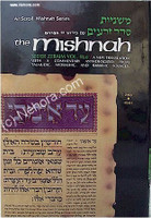 Mishnah Zeraim #2a : Peah
