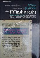Mishnah Nashim #1a : Yevamos