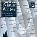 NisusWriter 6.01