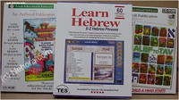 Learn Hebrew Bundle