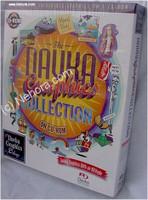 DavkaGraphics CD Collection I