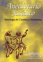 Anecdolario Jasidico- Chasidic Anecdotes