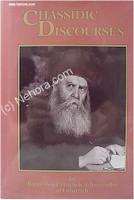 Chasidic Discourses - Rabbi Yosef Yitzchok Schneersohn of Lubavitch (2 vol.)