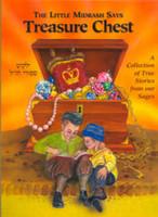 The Little Midrash Says Treasure Chest