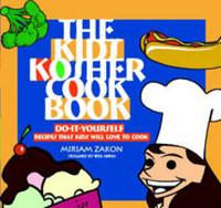 The Kids Kosher Cookbook
