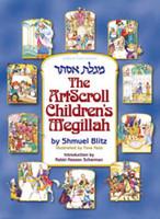 The Artscroll Children's Megillah