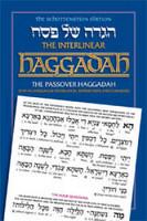 The Schottenstein Edition Interlinear Haggadah