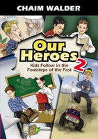 Our Heroes 2