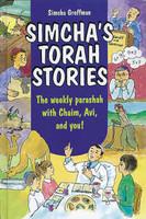 Simcha's Torah Stories