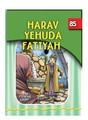 The Eternal Light Series - Volume 85 - Harav Yehudah Fatiyah