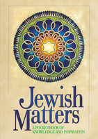 Jewish Matters: A Pocketbook of Knowledge and Inspiration